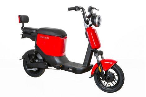 Ztech ZT-05 elektromos kerékpár, robogó