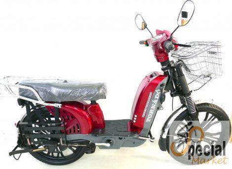 Tornádó TRD26 Max elektromos kerékpár