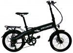 Special99 eRunner 4.0 összecsukható elektromos kerékpár