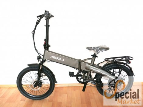 Special99 eRunner 2 electric bicycle
