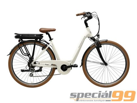 Adriatica New Age Lady elektromos kerékpár