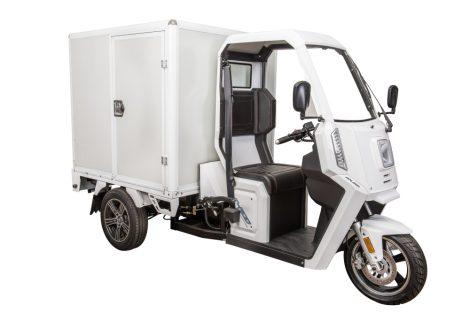 ZTECH ZT-94 elektromos dobozos teherszállító jármű 72V 45Ah 3000W 45Km/h