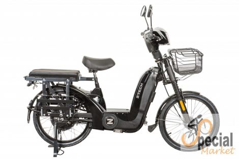 Ztech ZT-04 Laser elektromos kerékpár 560W jogosítvány nélkül vezethető