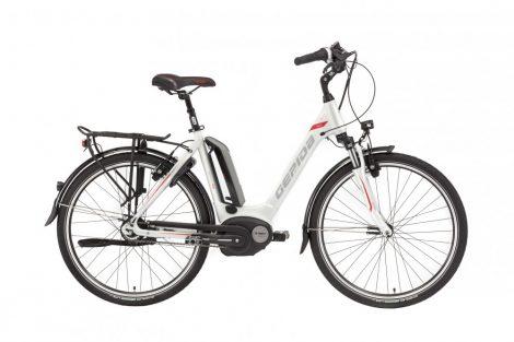 Gepida Reptila 900 Nexus 8 CB E-Bike BOSCH