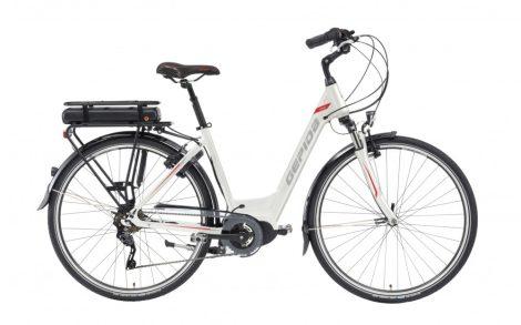Gepida Crisia 1000 Altus 7 e-Bike Bafang középmotor