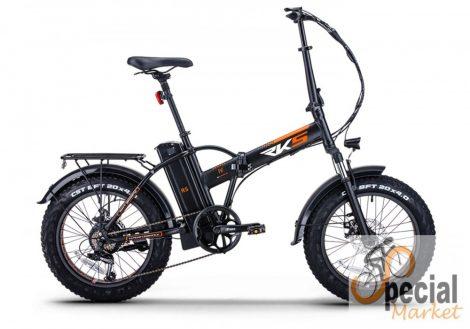 RKS RS-IV összecsukható FatBike elektromos kerékpár 48V 14,5 Ah