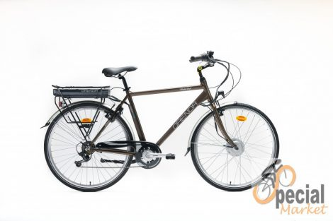 ORENDA Mocha Trail electric bicycle