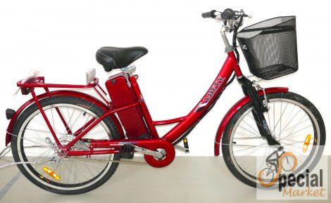 """Lofty power 24"""" elektromos kerékpár Litium akku"""