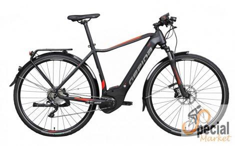 Gepida Alboin Pro XT 10 M elektromos kerékpár