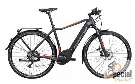 Gepida Alboin Pro XT 10 M electric bicycle