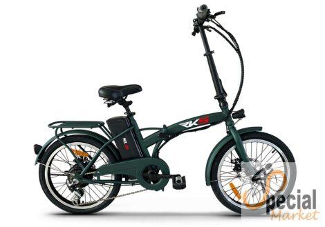 RKS MX25 összecsukható elektromos kerékpár