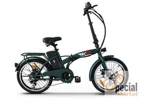 RKS MX25 összecsukható elektromos kerékpár 2021