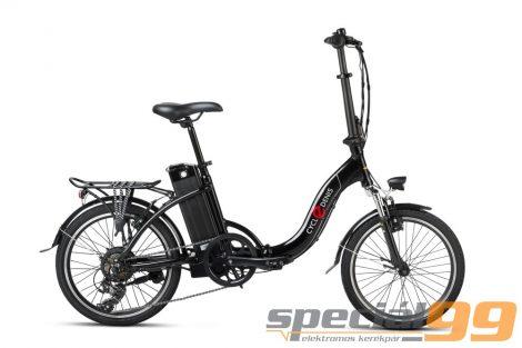 CycleDenis Fold faltbares Elektrofahrrad
