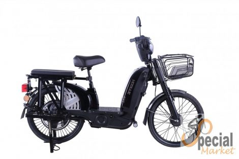 Ztech ZT-01Laser Electric Bicycle 300W