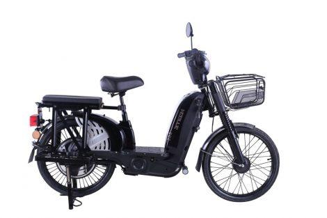 Ztech ZT-01 elektromos kerékpár 480W jogosítvány nélkül vezethető