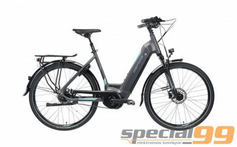 Gepida Bonum Curve Altus 9 elektromos kerékpár BOSCH