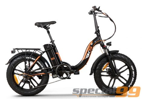 Special99 RKS RSI-X folding FatBike electric bike