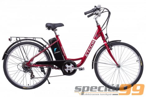 Ztech ZT-32 Electric Bicycle Lithium-Ion