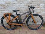 EFLOW CR-2 pedelec electric bicycle