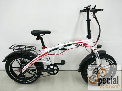 RKS TNT-25 összecsukható FatBike elektromos kerékpár