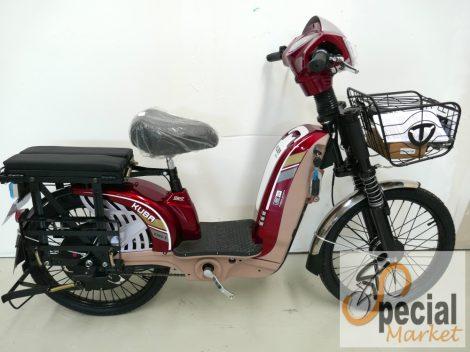 Kuba KM5-S elektromos kerékpár 48 V új modell