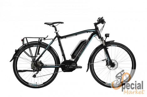 Gepida Berig 1000 M10S electric bicycle BOSCH
