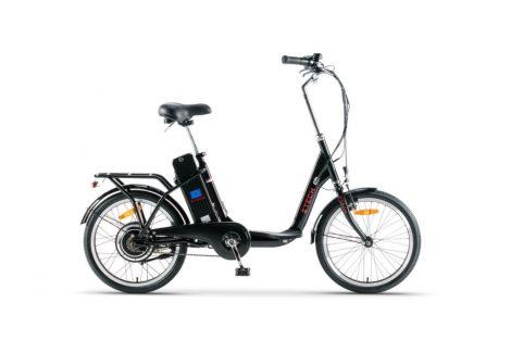 Ztech ZT-07 elektrisches Fahrrad