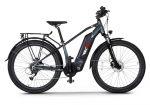 RKS GS25 elektromos kerékpár Yadea középmotorral