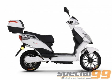RKS ECO Rider-MX electric bicycle EURO4, EEC
