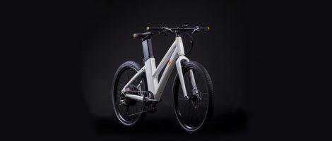 EFLOW ER-2/ST pedelec elektromos kerékpár