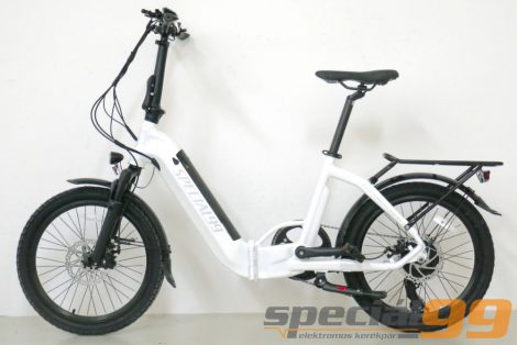 Special99 eRunner electric bicycle 36 Volt 250 Watt