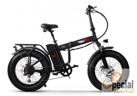 Special99 RSII-L Faltbares FatBike Elektrofahrrad