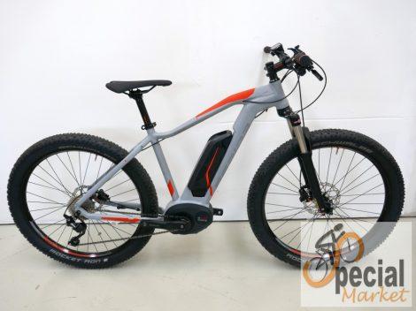 Gepida Fortis Deore 10 FatBike e-Bike