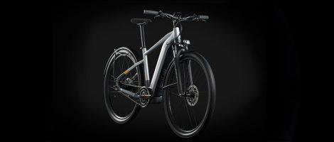 EFLOW PM-2 Copenhagen pedelec elektromos kerékpár