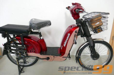 E-MOB19 elektromos kerékpár 300W új modell