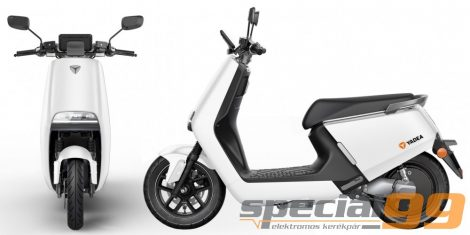 Ztech ZT-22 G5 electric scooter 2300W 60V 32 Ah Lithium