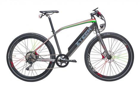Ztech ZT-85 Rapid Li-Ion electric bike