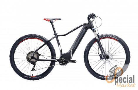"Gepida Ruga Pro 27,5 ""Deore 10 Powertube E-Bike"