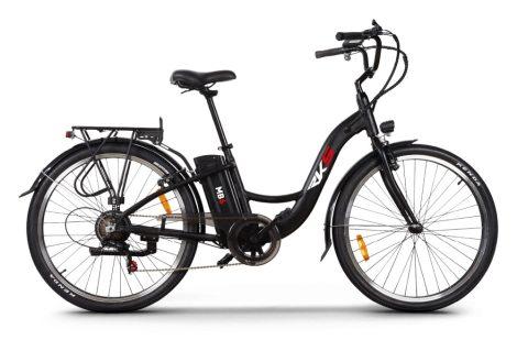 Special99 RKS MB-6 elektromos kerékpár aluminium váz