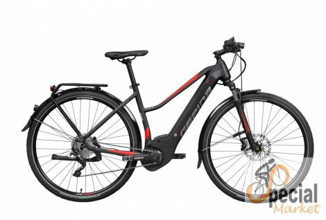 Gepida Alboin Pro XT 10 W electric bicycle