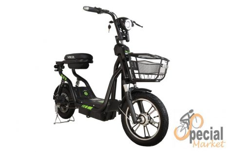 Volta VST elektromos kerékpár 48V 12Ah